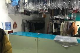 十年干洗店转让,证 照齐全,会员700多人