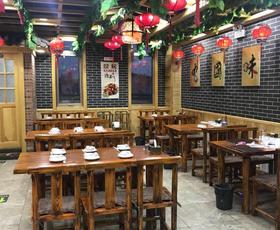 火爆东北菜馆转让,具备所有餐饮条件