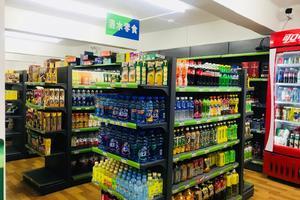 临街超市转让手续齐全租金便宜