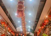 燕郊临街超大门头餐饮店转让