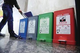 店之家提醒:5月1日起北京开始强制垃圾分类!