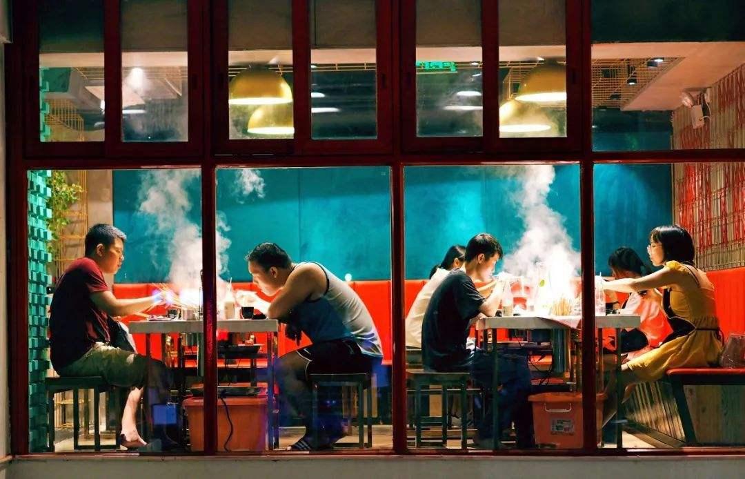只有20%的餐厅能盈利,它们赚钱的秘密在这里