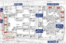 首开华润地铁口临街商铺出租可办照,适合多种业态