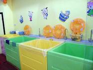 社区游泳馆转让培训机构转让早教转让会员300+