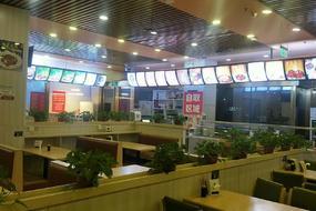 大兴餐饮美食餐厅酒楼家常菜饭店快餐店转让照全
