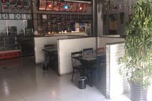 香河临街上下两层精装餐饮河南烩面家常菜饭店烧烤店转让照全