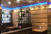 燕郊临街纯一层精装餐饮东北菜饭店烧烤店转让照全