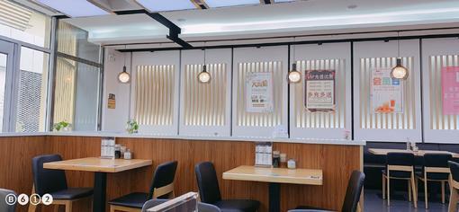 杜家坎餐饮店转让费用5万送精装修