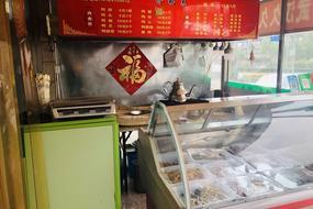 昌平百善镇百沙路7㎡小吃快餐店转让,个人照可用,可明火,可餐饮
