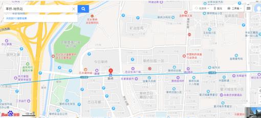 丰台临街纯一层餐饮饭店可做家常菜烧烤火锅