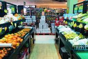 5年老店超市转让 百货 生鲜烟酒手续齐全