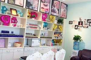 正规底商 美容院 美发店 美甲店整体转让  执照齐全