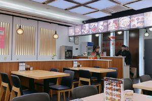 临街餐饮店火锅店小吃店整体转让