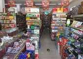 个人大型百货超市转让租金便宜