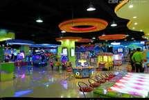 旺铺电玩城转让抓娃娃机转让儿童乐园手续齐全