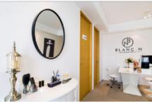 望京经营多年卫生许可证皮肤管理美容院转让D