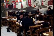 通州马驹桥兴华大街160㎡烧烤/烤串早点摊位出租,个人照可用,可明火,可餐饮
